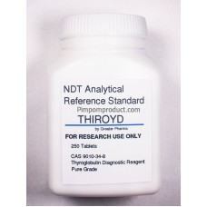 Thiroyd 250 Tablets