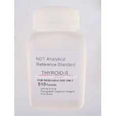 Thyroid-S 500 Tablets